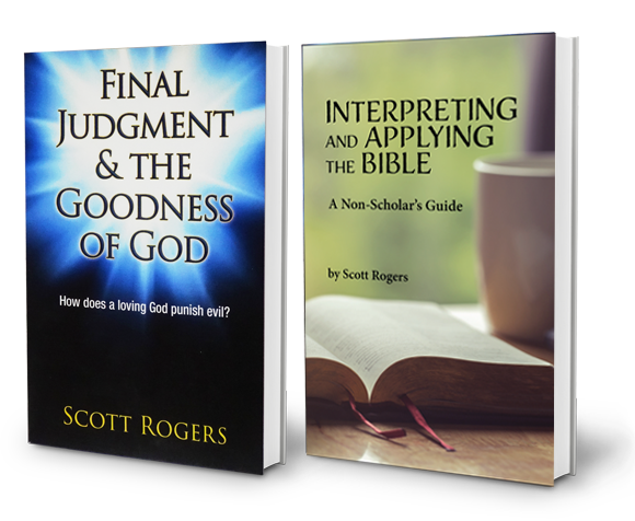Christ in Scripture | Books by Scott Rogers